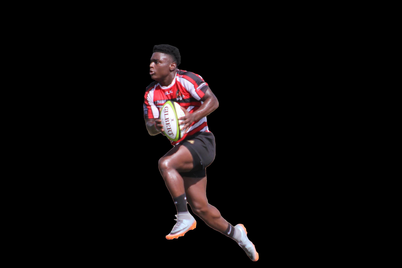 Demonte Dallas Rugby 7s