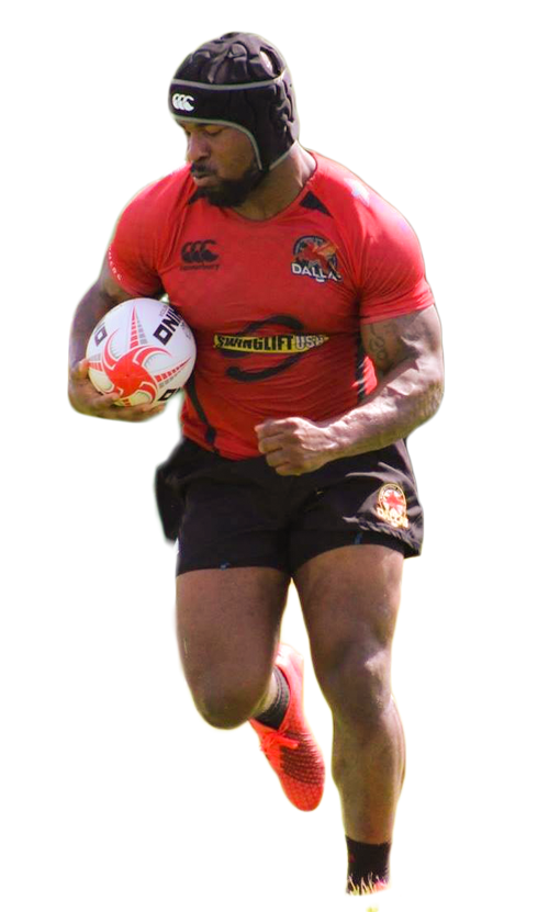 Marquale Dallas Rugby