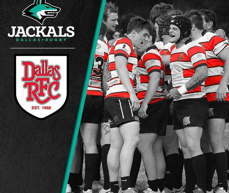 Jackals Name Dallas Rugby as Affiliate Club