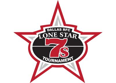 Lone Star 7s Logo Vector